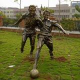 铜雕塑 -S-766