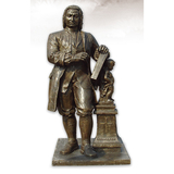 铜雕塑 -S-769