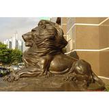 铜雕塑 -S-868