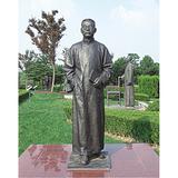 铜雕塑 -S-775