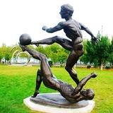 铜雕塑 -S-765