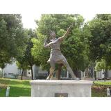 铜雕塑 -S-753
