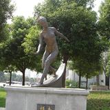 铜雕塑 -S-752