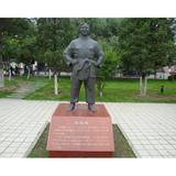 铜雕塑 -S-789