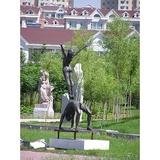 铜雕塑 -S-823