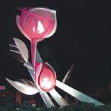 灯饰雕塑 -S-294