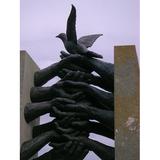 铜雕塑 -S-714