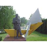 铜雕塑 -S-806