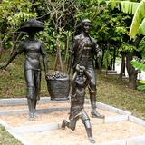 铜雕塑 -S-810