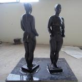 雕塑家作品-2