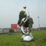 企业雕塑-3