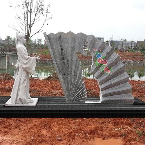 爱情雕塑-13-SD-023