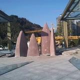 砂岩雕塑 -KS-017