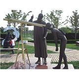 铜雕塑 -kS-804