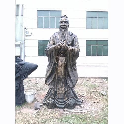校园雕塑 KS-033