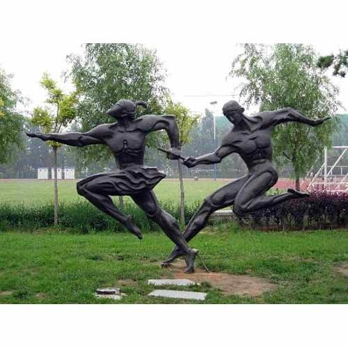 铜雕塑 KS-铜雕63