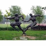 铜雕塑 -KS-759