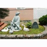 校园雕塑 -SD-010