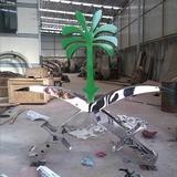 政府雕塑 -KS-2059
