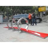 政府雕塑-97 -S-2068
