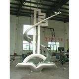 不锈钢雕塑-59 -S-421