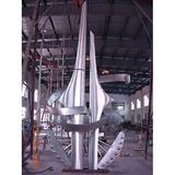 企业雕塑-46 -S-2075