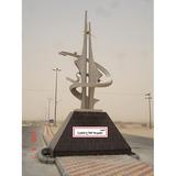 不锈钢雕塑 -KS-423