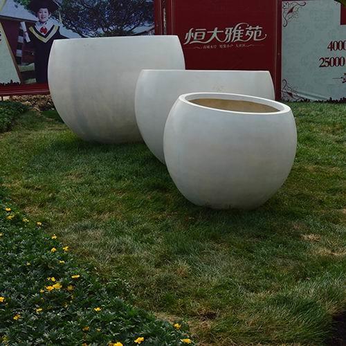 地产雕塑 KS-004