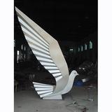 不锈钢雕塑-288 -S-2038