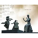 人物雕塑-93 -S-793