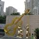 地产雕塑-10-S-558