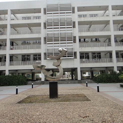校园雕塑 KS-581