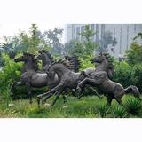 企业雕塑 -KS-858