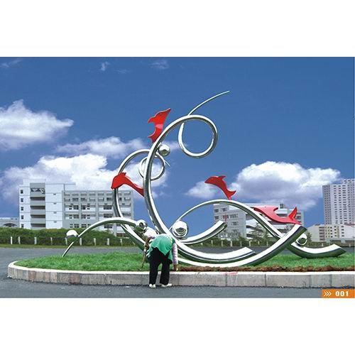 政府雕塑 KS-283