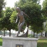 铜雕塑 -KS-752