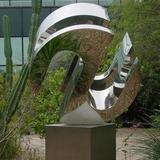 不锈钢雕塑 -KS-520