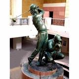 铜雕塑-229 -S-881