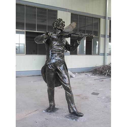 玻璃钢雕塑 KS-024