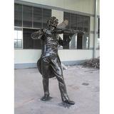 玻璃钢雕塑-24 -SL-024