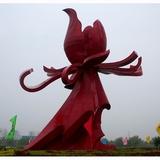 不锈钢雕塑-158 -S-611