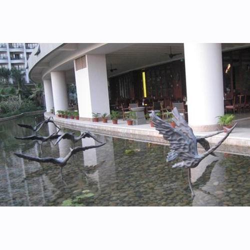 酒店会所雕塑 KS-733