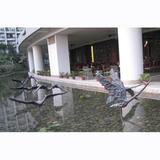 铜雕塑 -KS-733