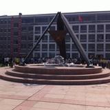 校园雕塑 -KS-877