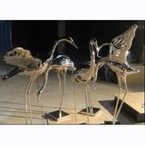 不锈钢雕塑-304 -S-2053