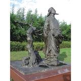铜雕塑 -KS-774