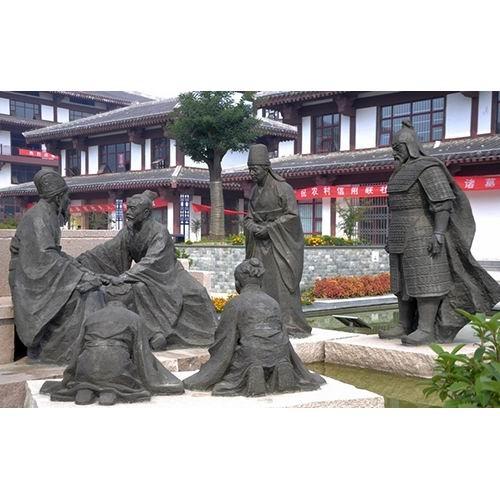 铜雕塑 KS-铜雕138