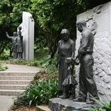 铜雕塑-263 -S-916