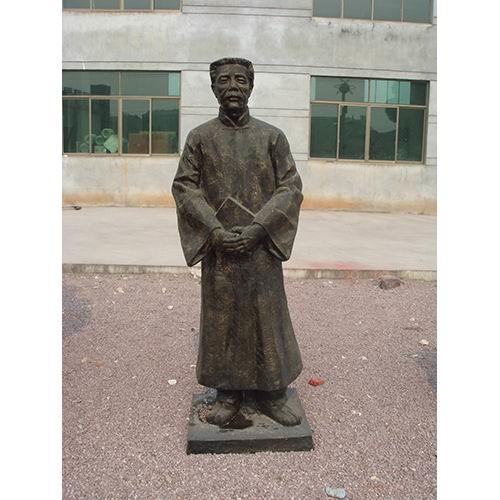 校园雕塑 KS-051