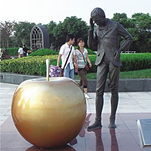 铜雕塑 KS-铜雕112