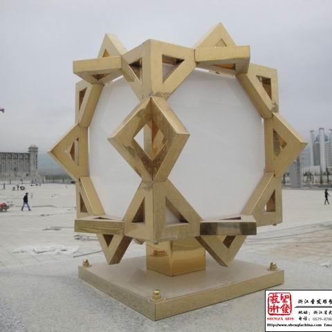 政府雕塑 KS-2020